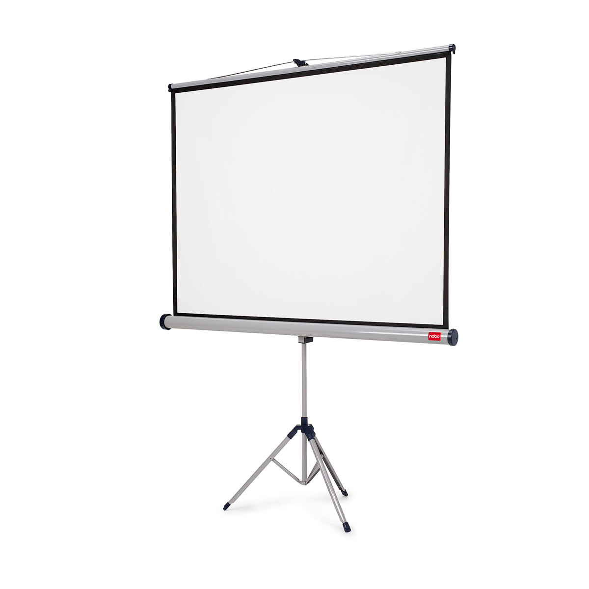 Nobo 1902395W 1500 x 1000mm Tripod Mounted Projection Screen