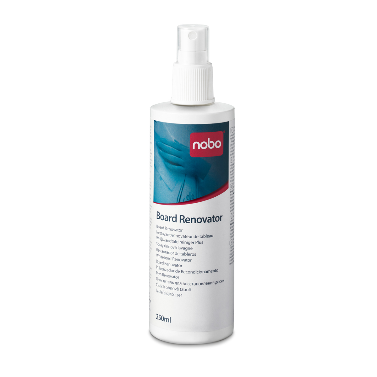 Nobo 1901436 Whiteboard Renovator - 250ml
