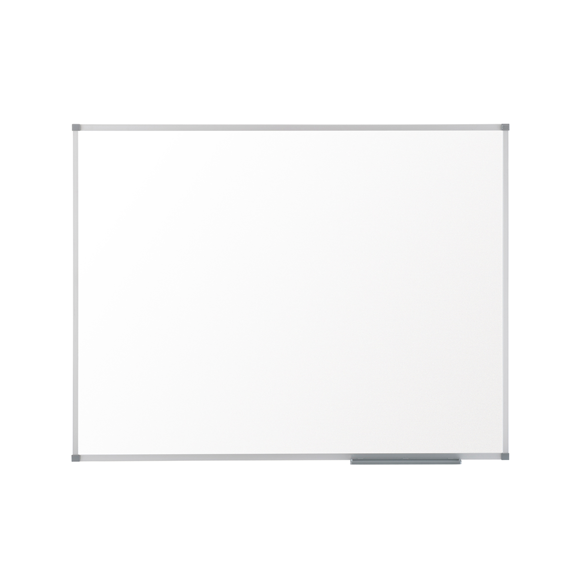 Nobo 1902648 Nano Clean Steel Magnetic Whiteboard 1200 x 1800mm