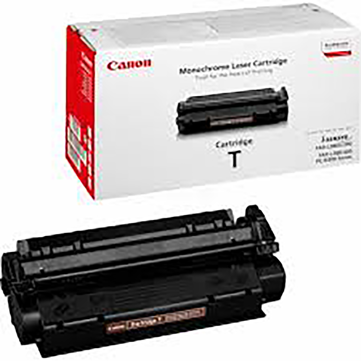 Canon Cartridge T Combined Toner/Drum Kit