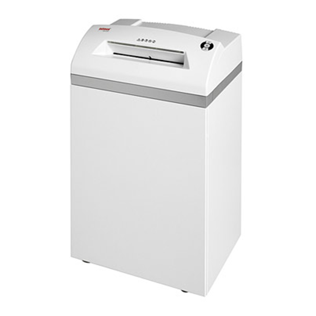 Intimus Crypto 120 CC6 Cross Cut Shredder with Integrated Oiler