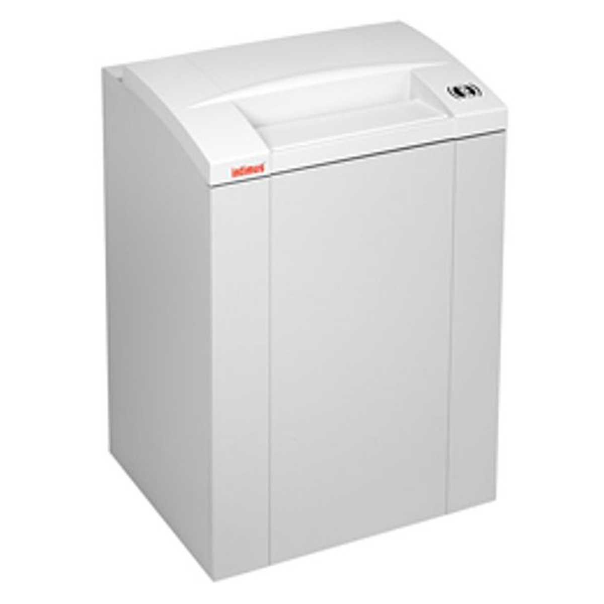 Intimus Crypto 175 CC5 Cross Cut Shredder with Integrated Oiler