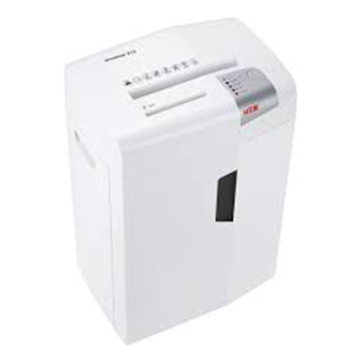 HSM Shredstar X13 Cross Cut Shredder White