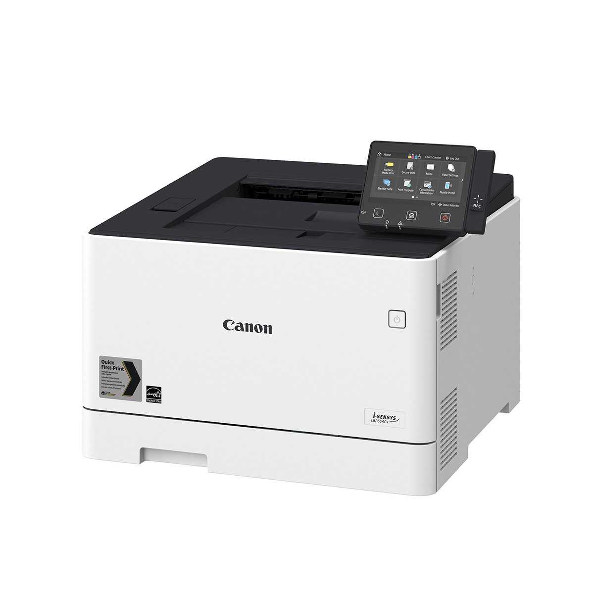 Canon i-SENSYS LBP654Cx Colour Laser Printer