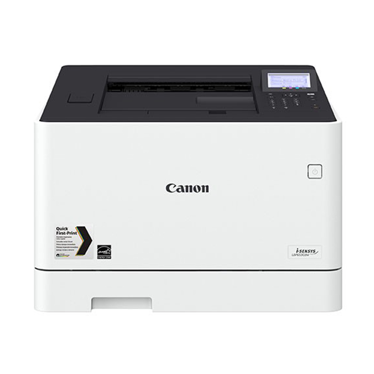 Canon i-SENSYS LBP653Cdw Colour Laser Printer