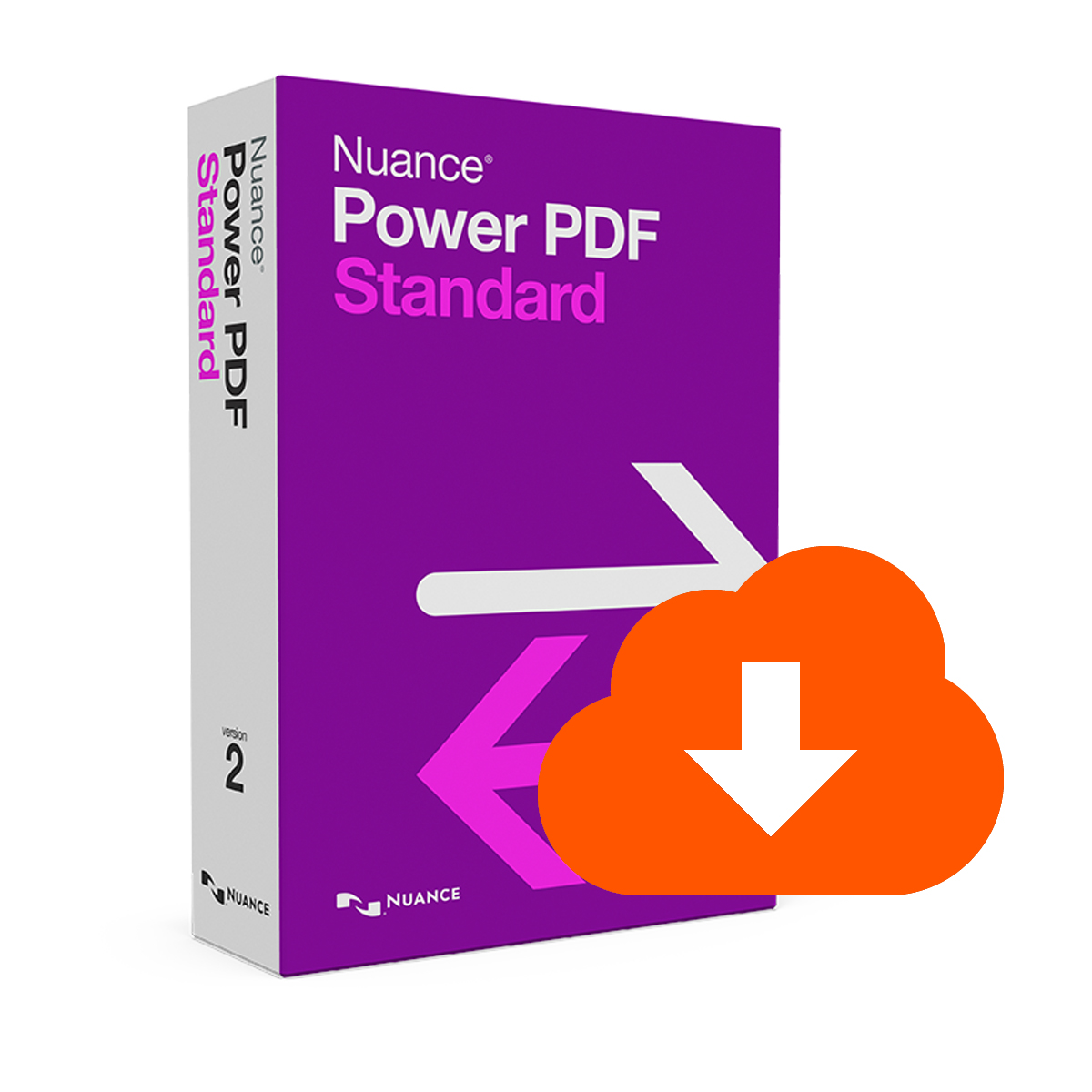 NUANCE ESD PDF Standard 2.0 Download Single User