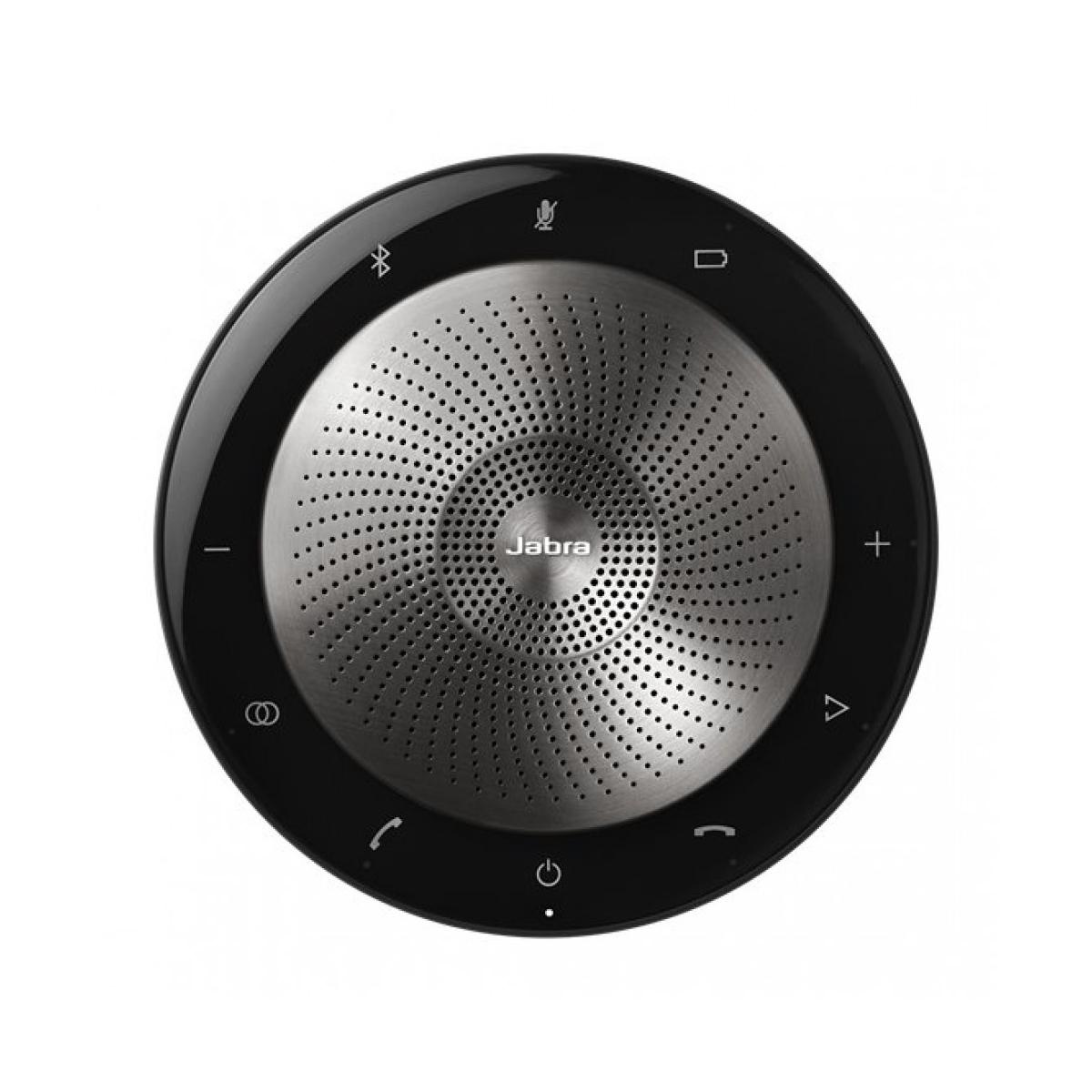 Jabra Speak 710 UC with USB and Bluetooth Portable Speakerphone