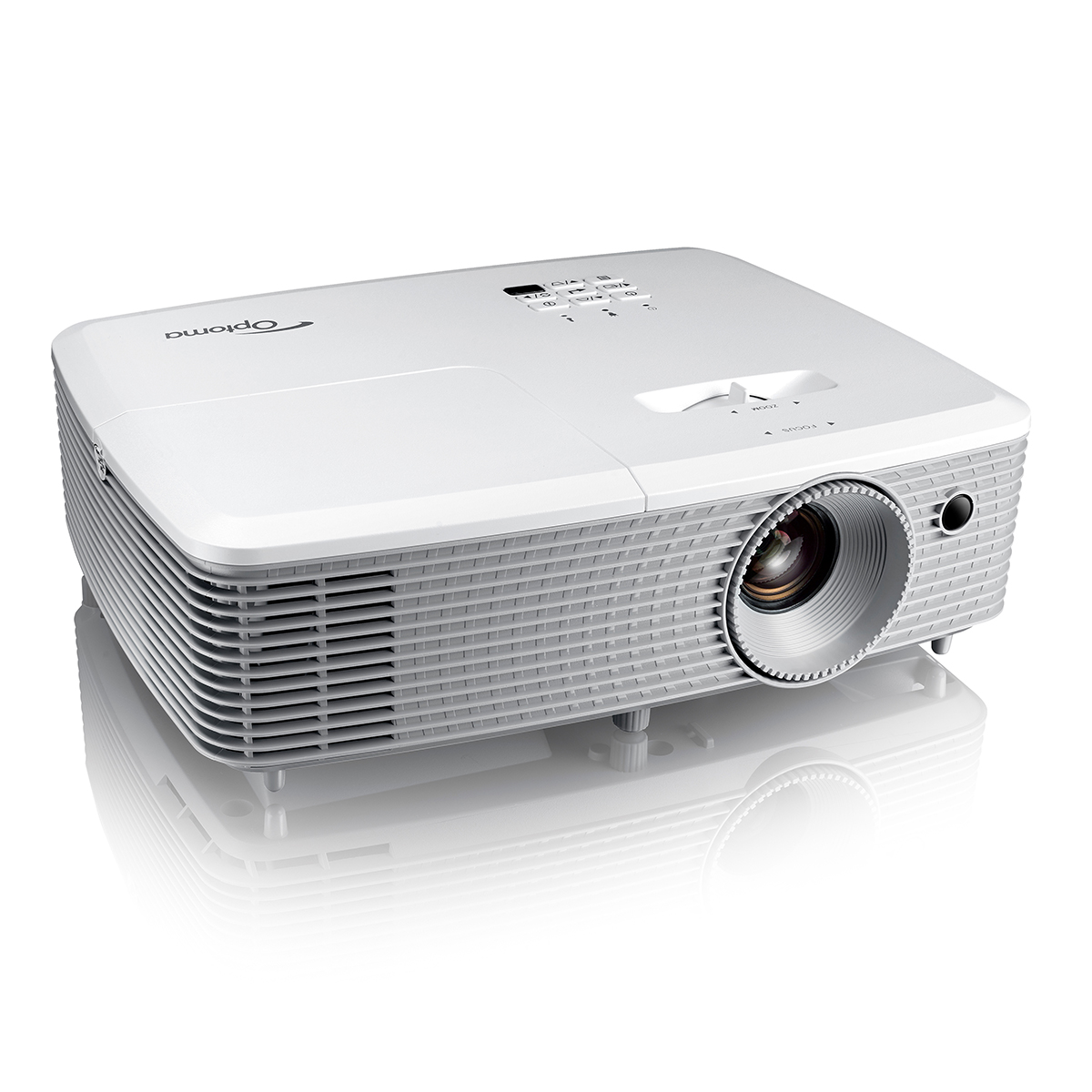 Optoma X400 XGA Portable Projector
