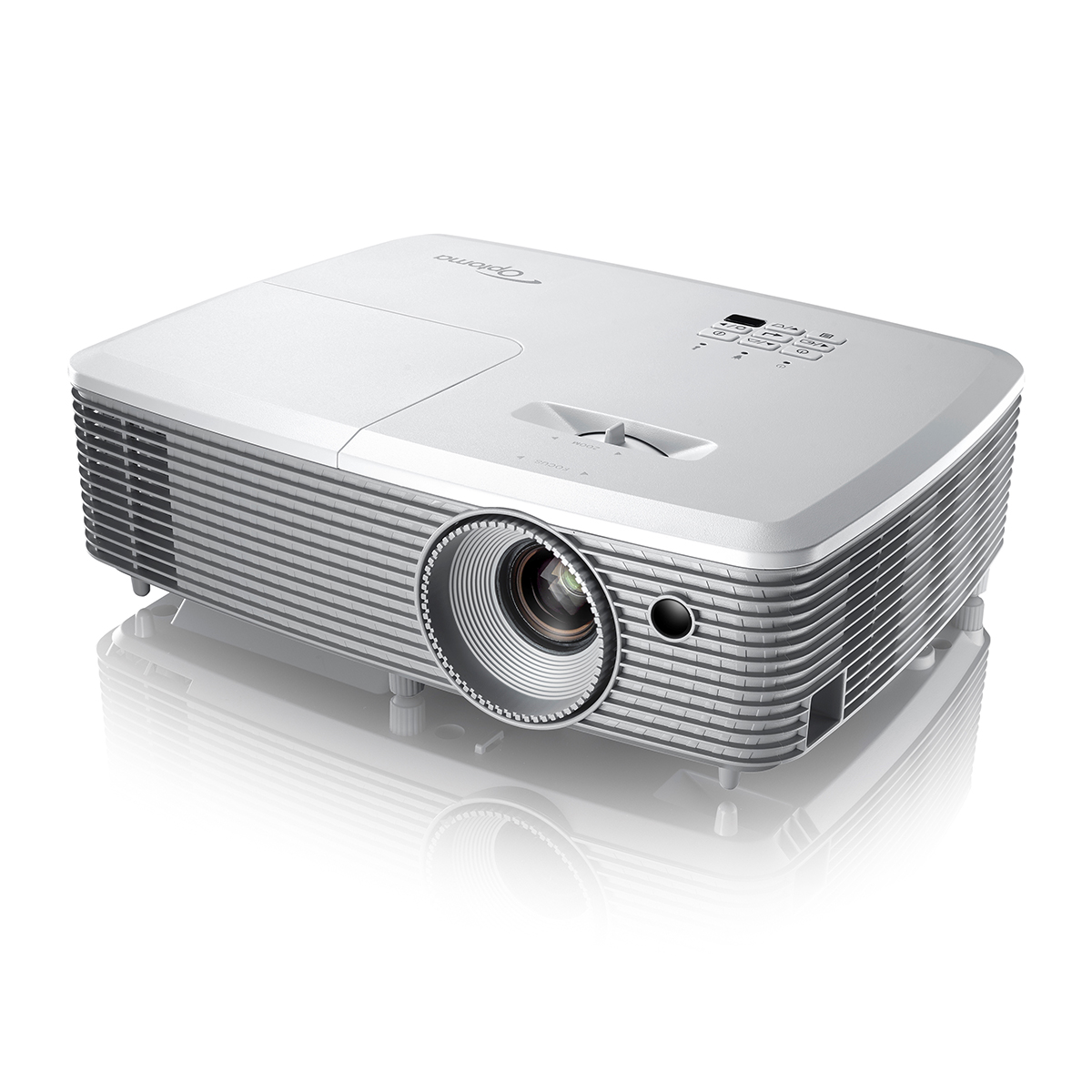Optoma W400 WXGA Portable Projector