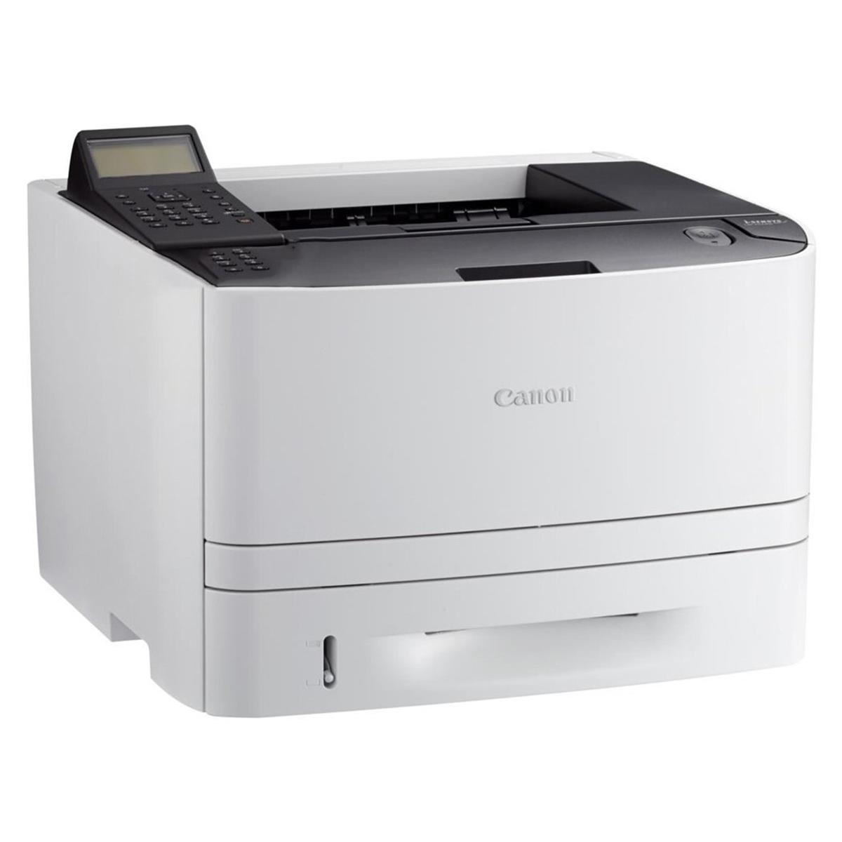 Canon i-SENSYS LBP252DW Mono Laser Printer