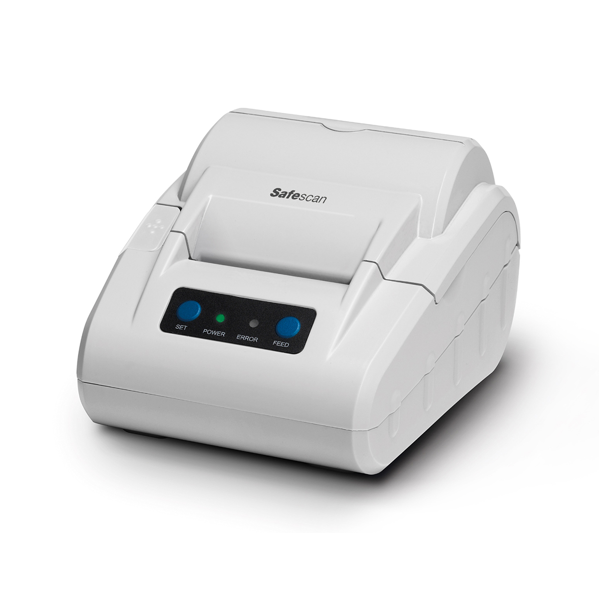 Safescan TP-230 Thermal Printer - Grey