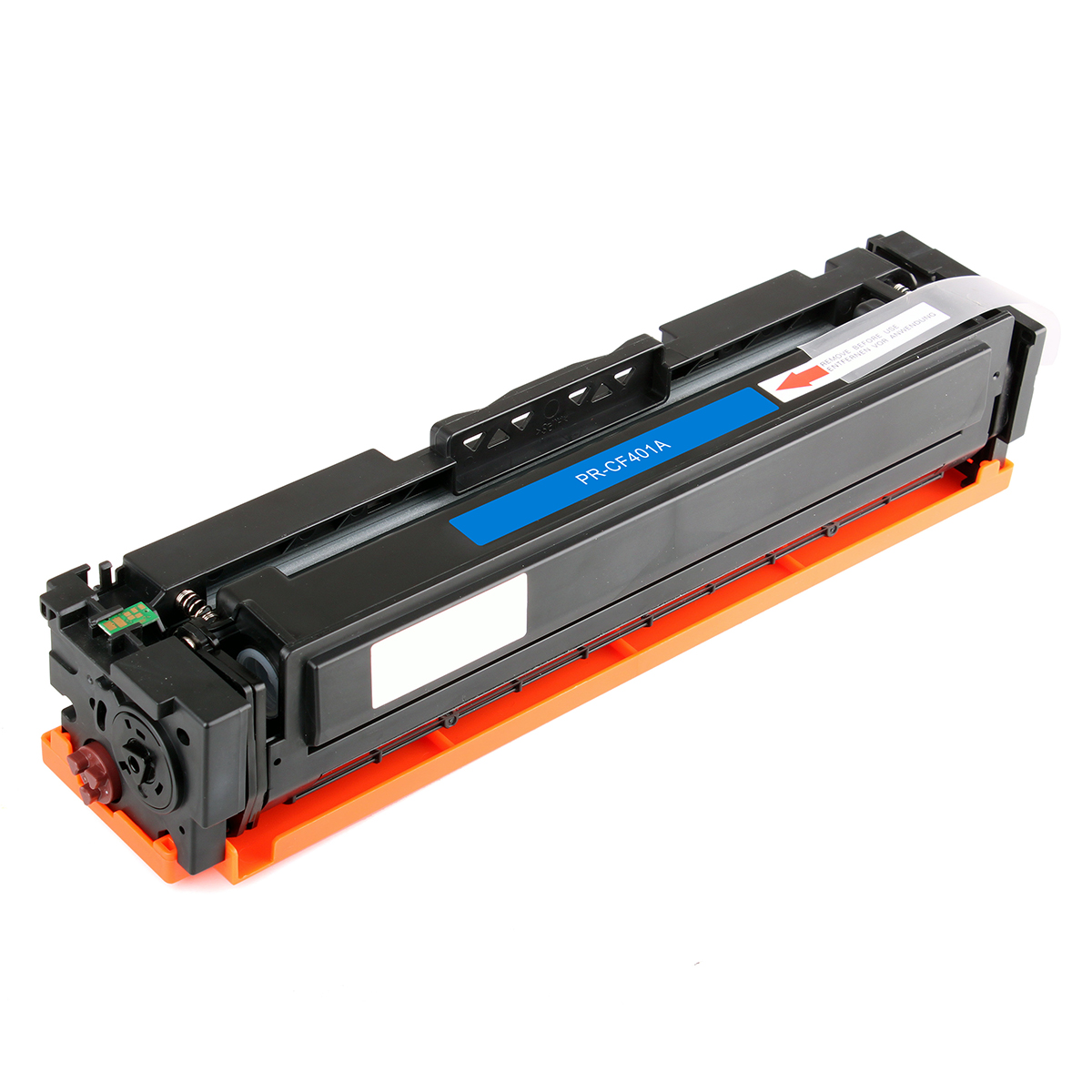HP CF401A Compatible Cyan Toner Cartridge