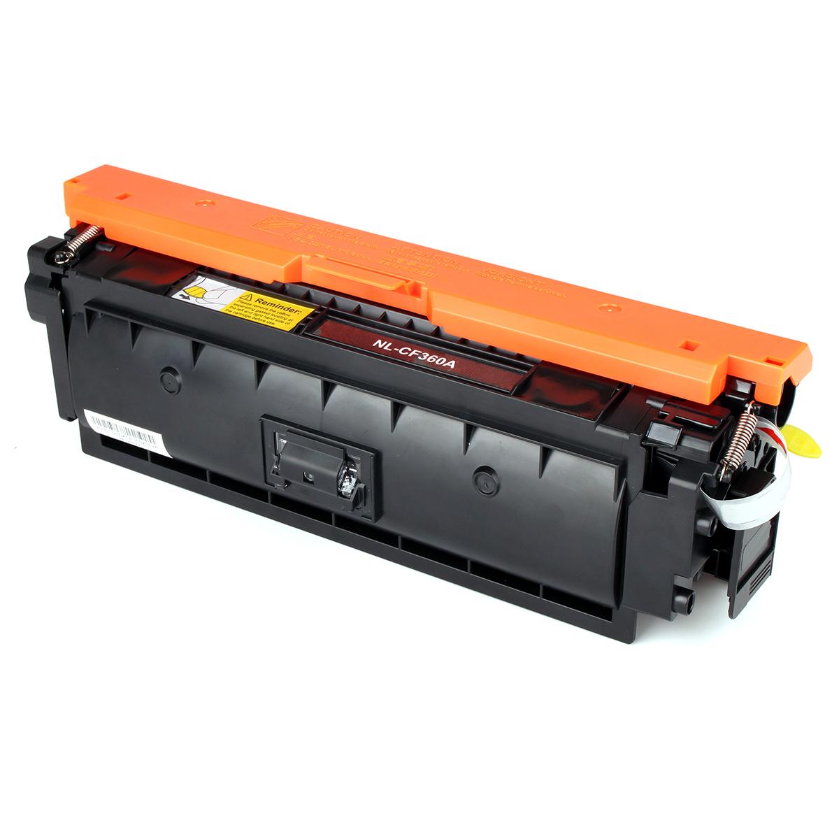 HP CF360A Compatible Black Toner Cartridge