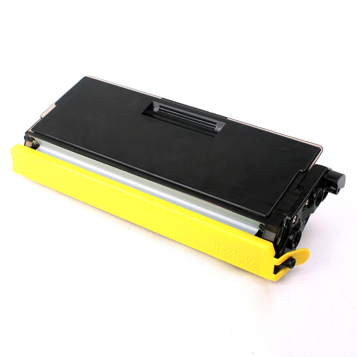 Brother TN-6300 Compatible Black Toner Cartridge