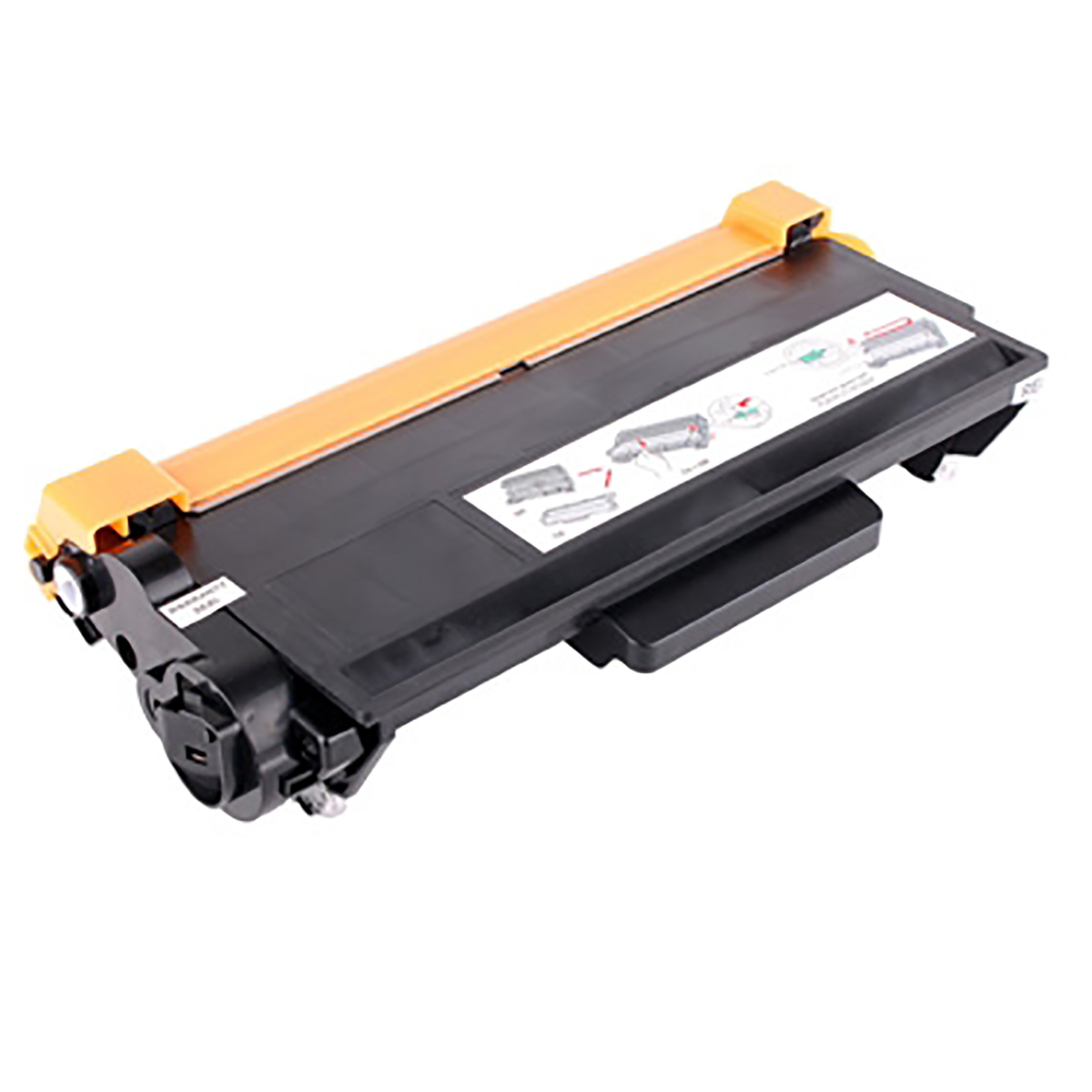 Brother TN-3330 Compatible Black Toner Cartridge