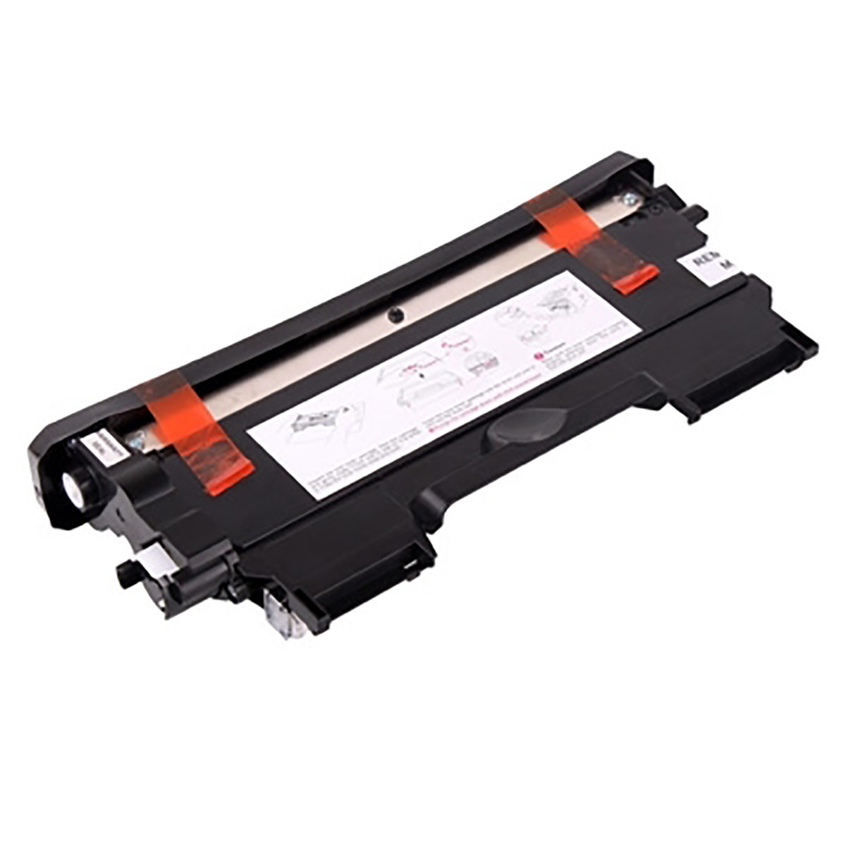 Brother TN-2210 Compatible Black Toner Cartridge