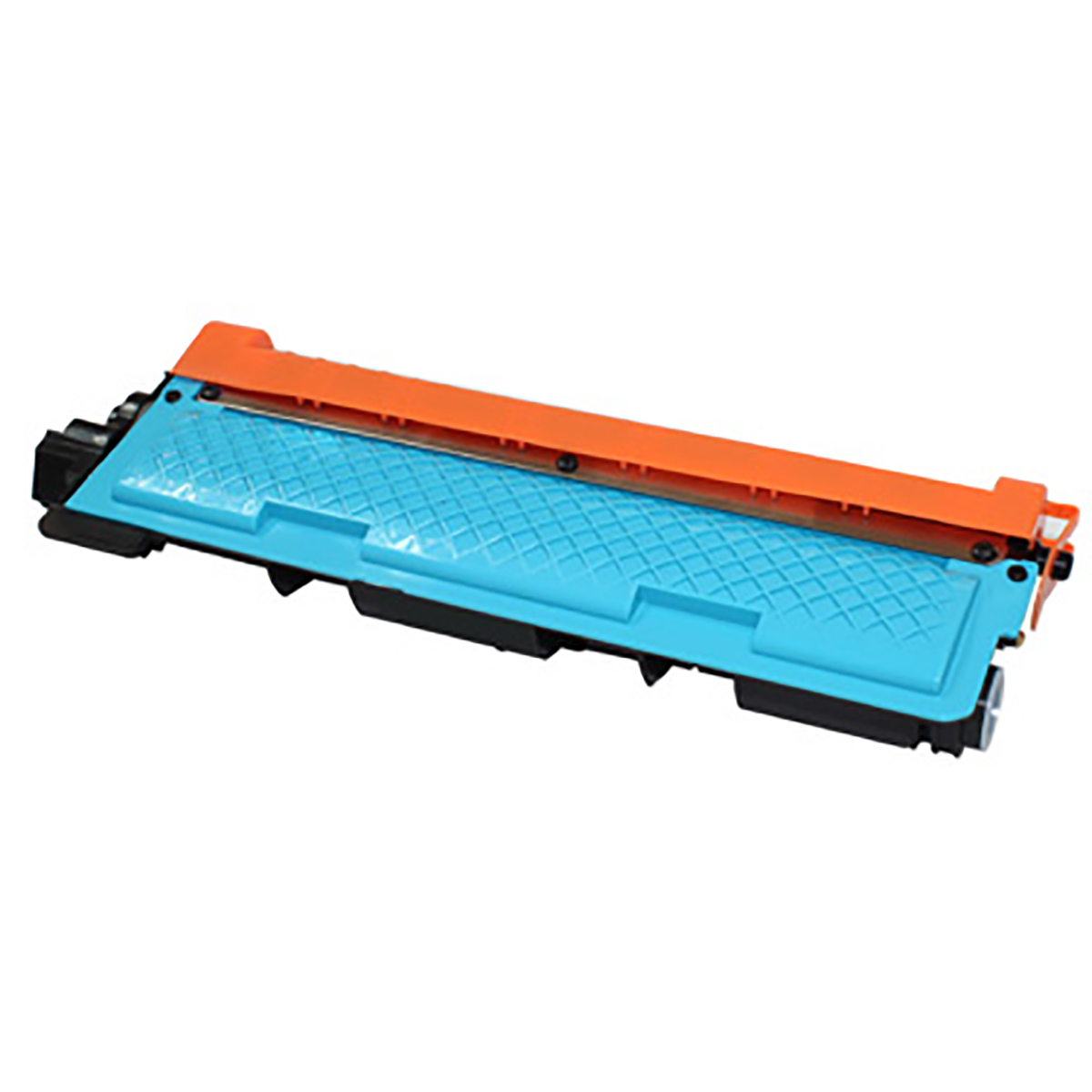 Brother TN-230 Compatible Cyan Toner Cartridge