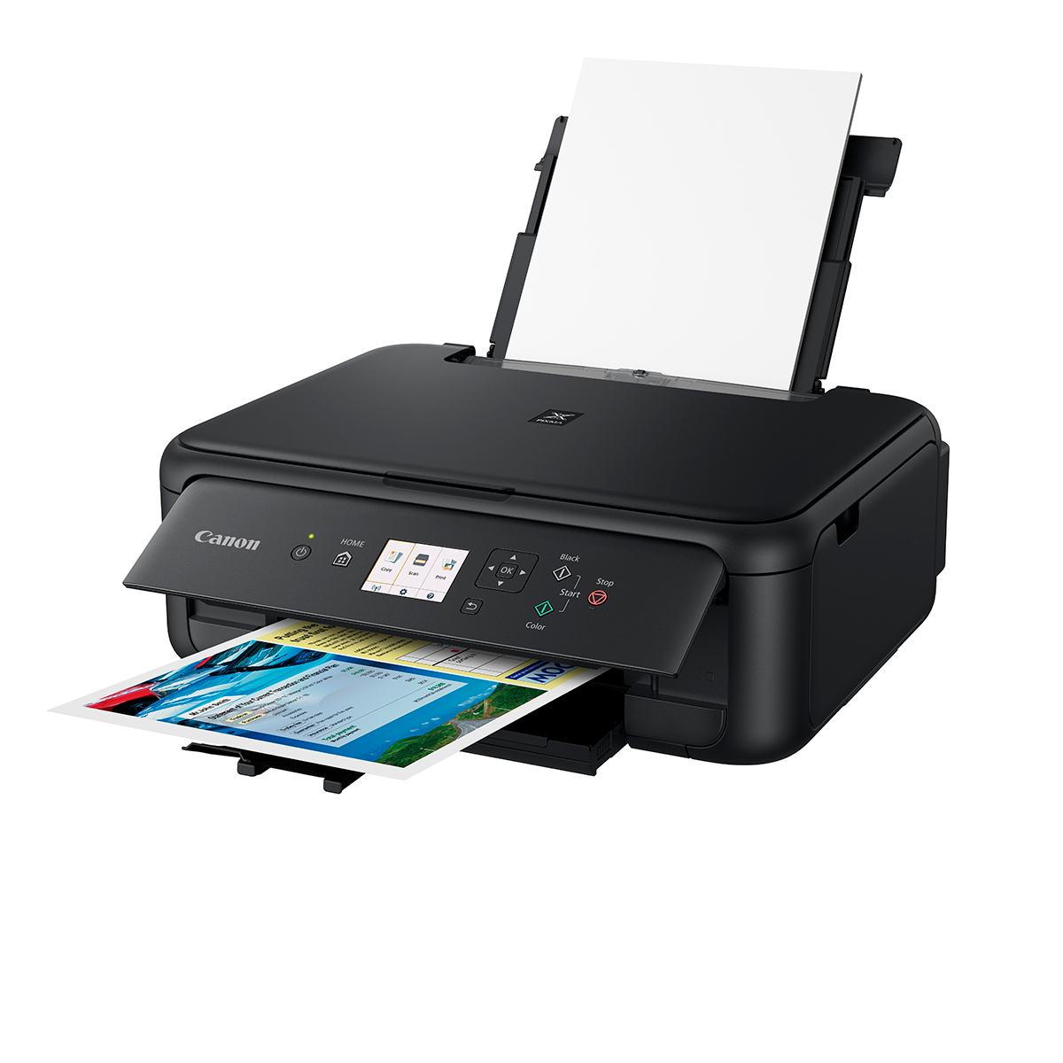 Canon PIXMA TS5150 A4 Colour Inkjet Multifunction