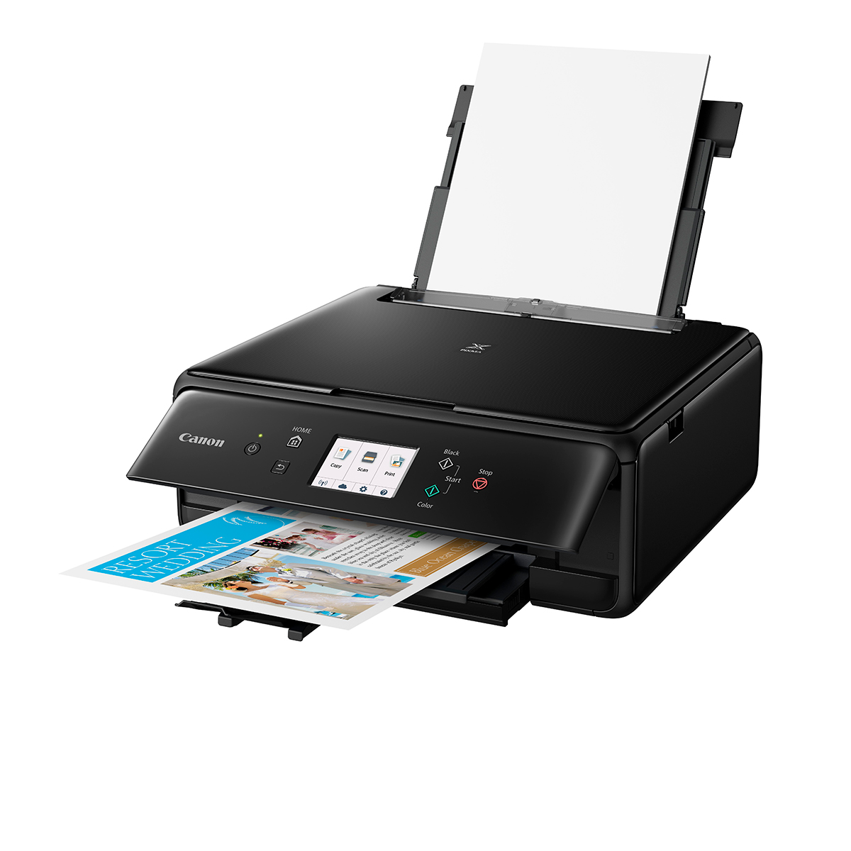 Canon PIXMA TS6150 A4 Colour Inkjet Multifunction