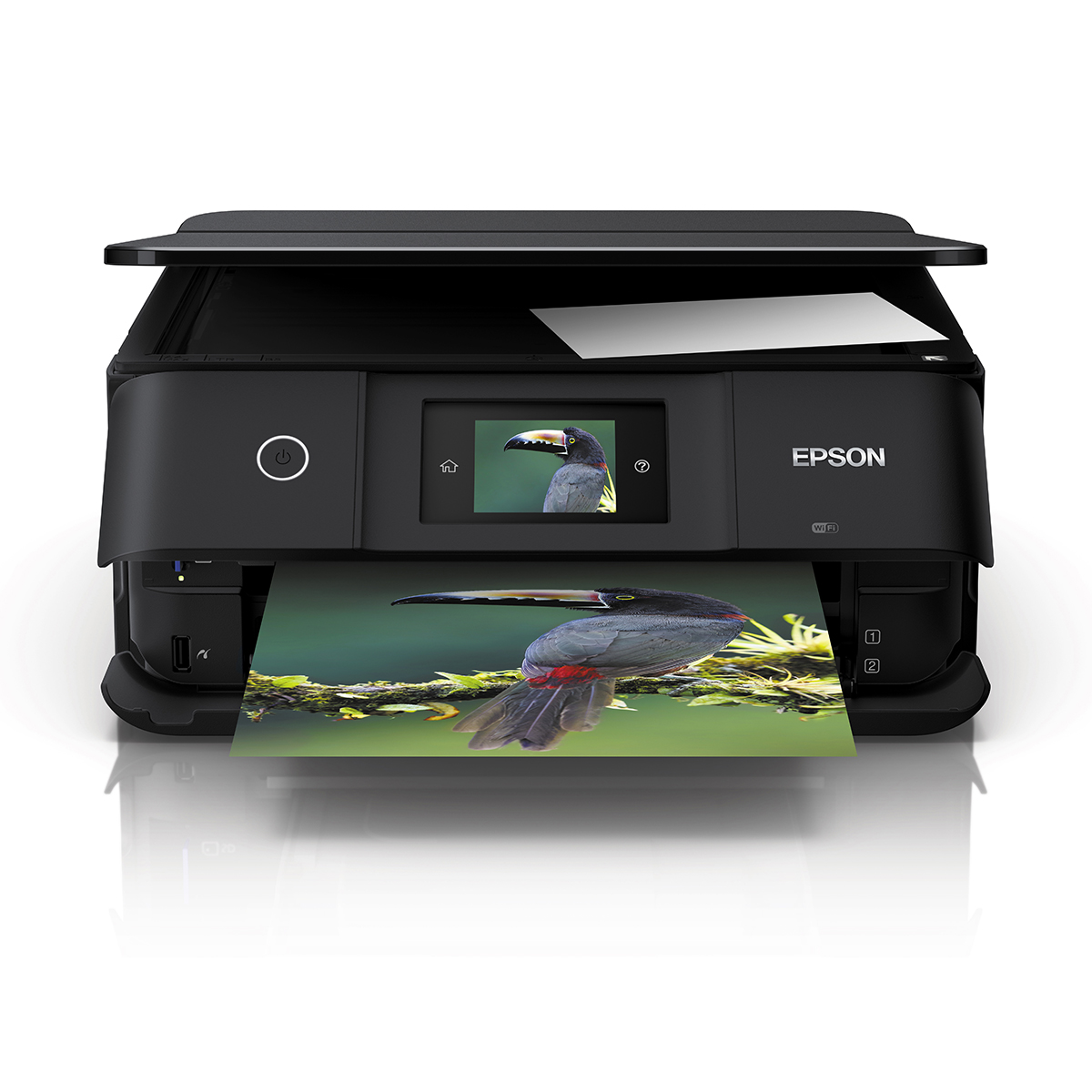 Epson Expression Photo XP-8500 All in One A4 Colour Inkjet Multifunction