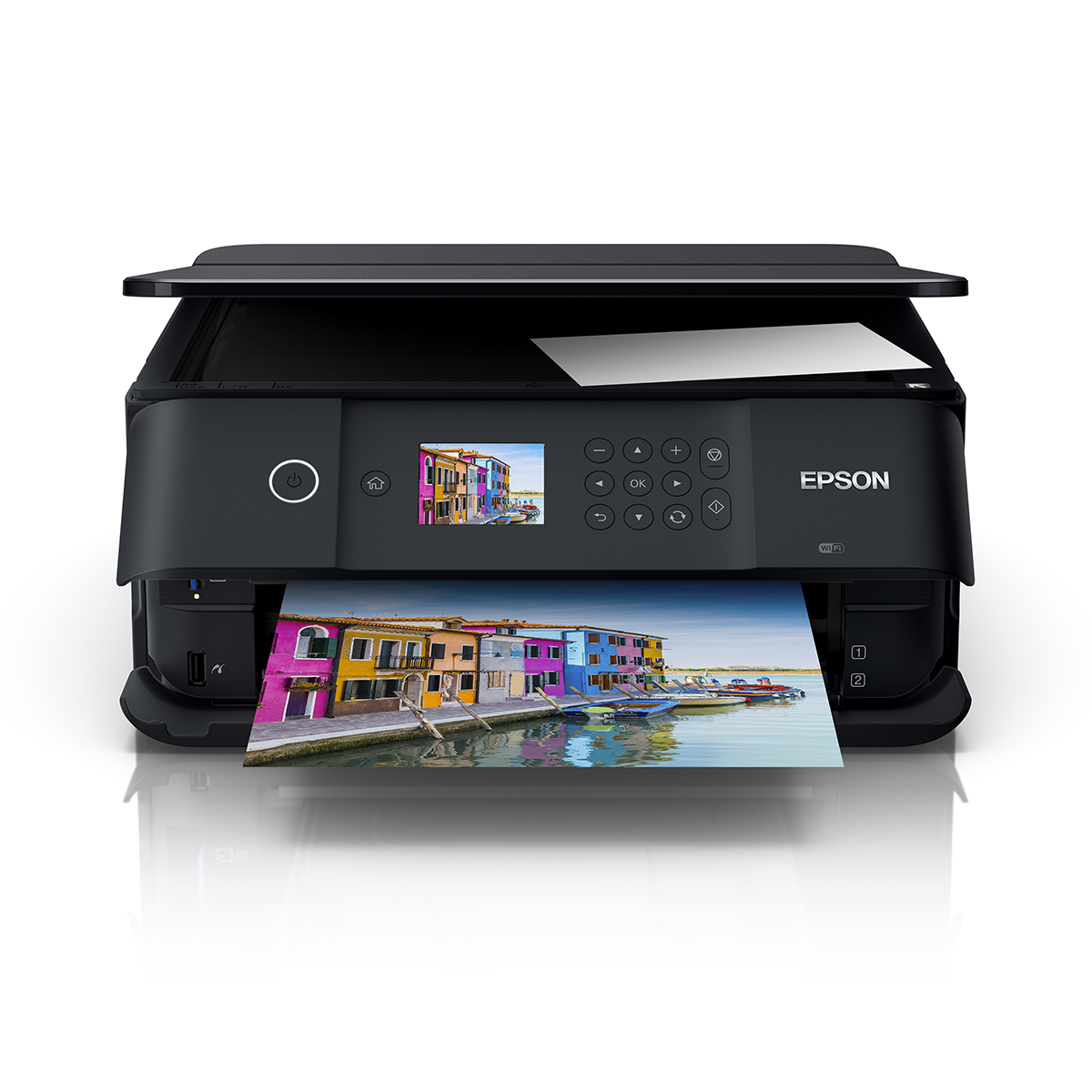 Epson Expression Premium XP-6000 All in One Colour Inkjet Multifunction