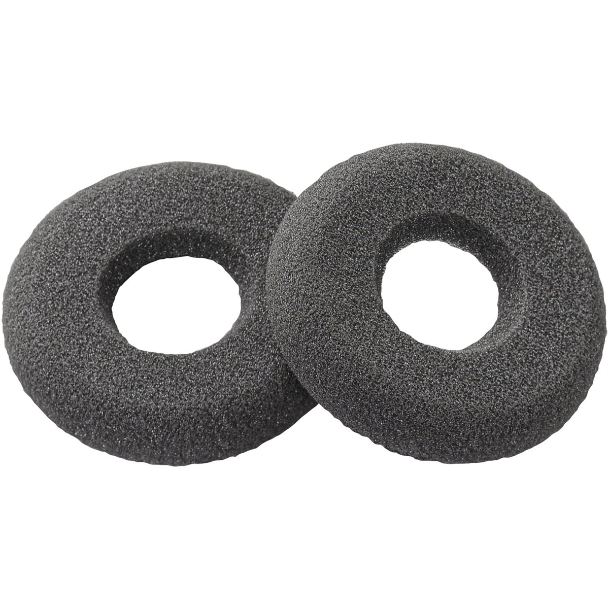 Plantronics 40709-02 Spare Donut Ear Cushion Pack of 2