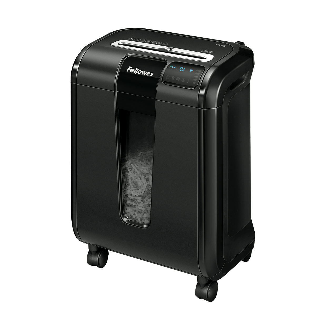 Fellowes W-81C Cross Cut Shredder