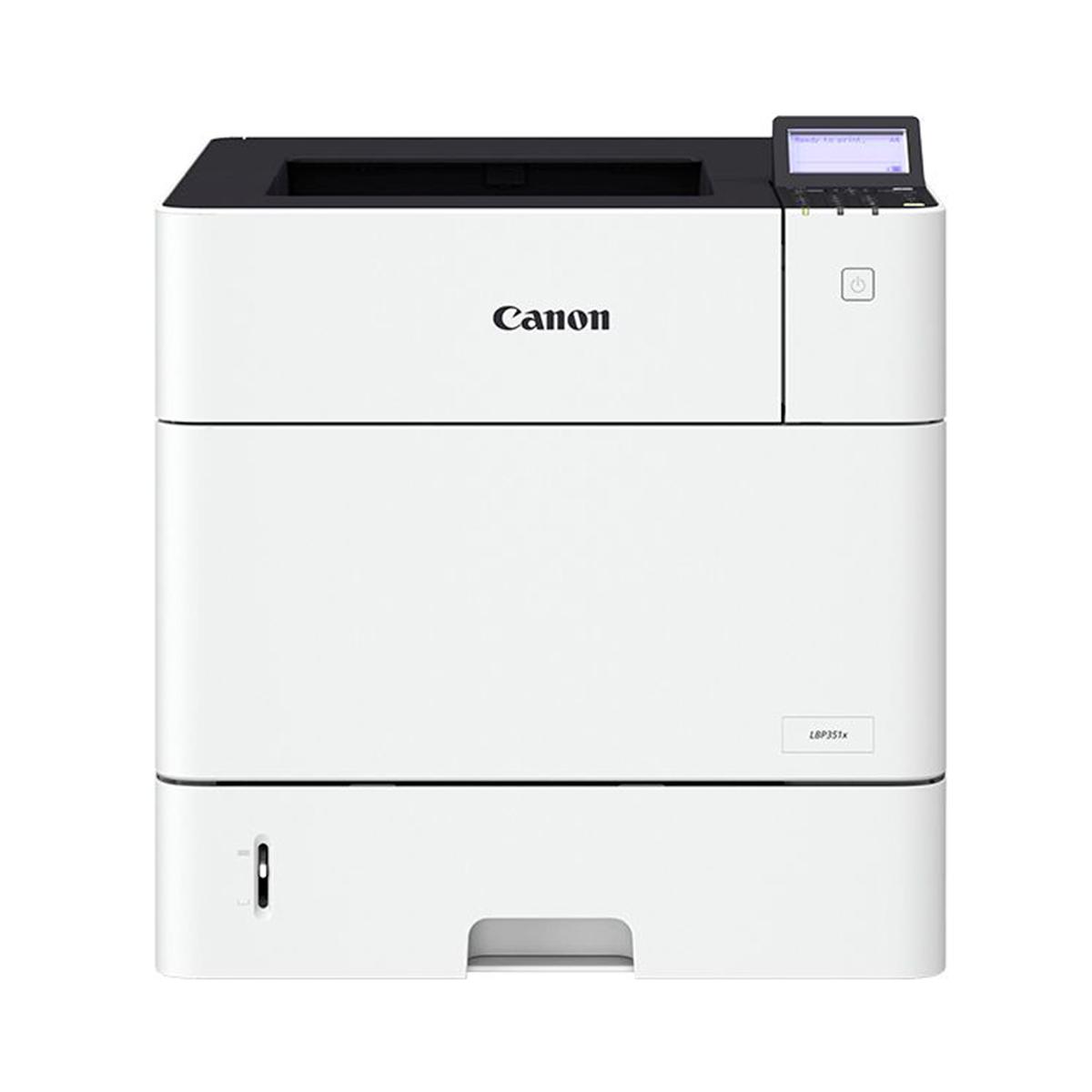 Canon i-SENSYS LBP351X A4 Mono Laser Printer