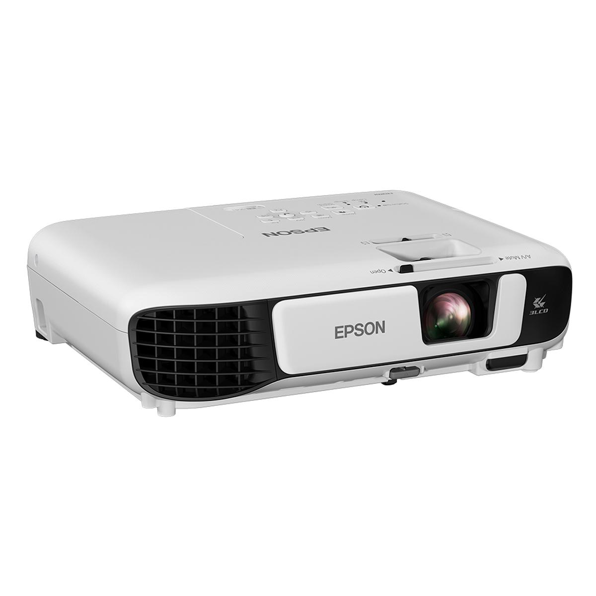 Epson EB-X41 XGA Projector