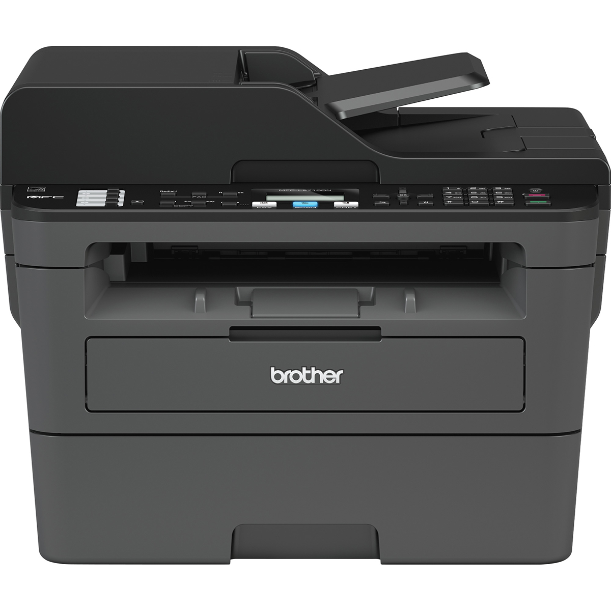 Brother MFC-L2710DN Mono Laser Multifunction