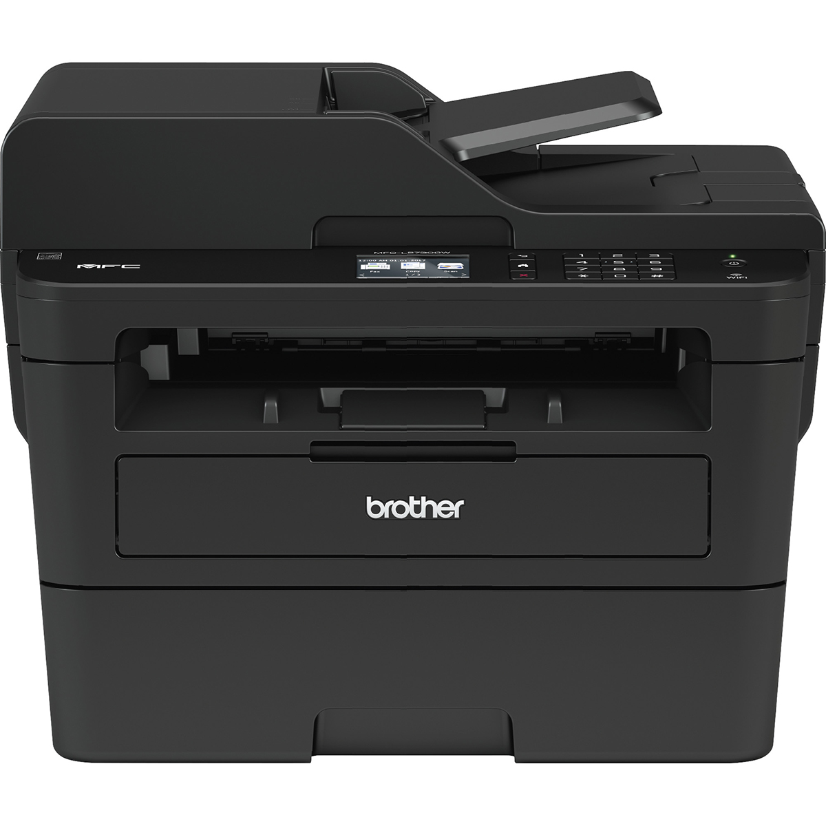 Brother MFC-L2730DW Mono Laser Multifunction