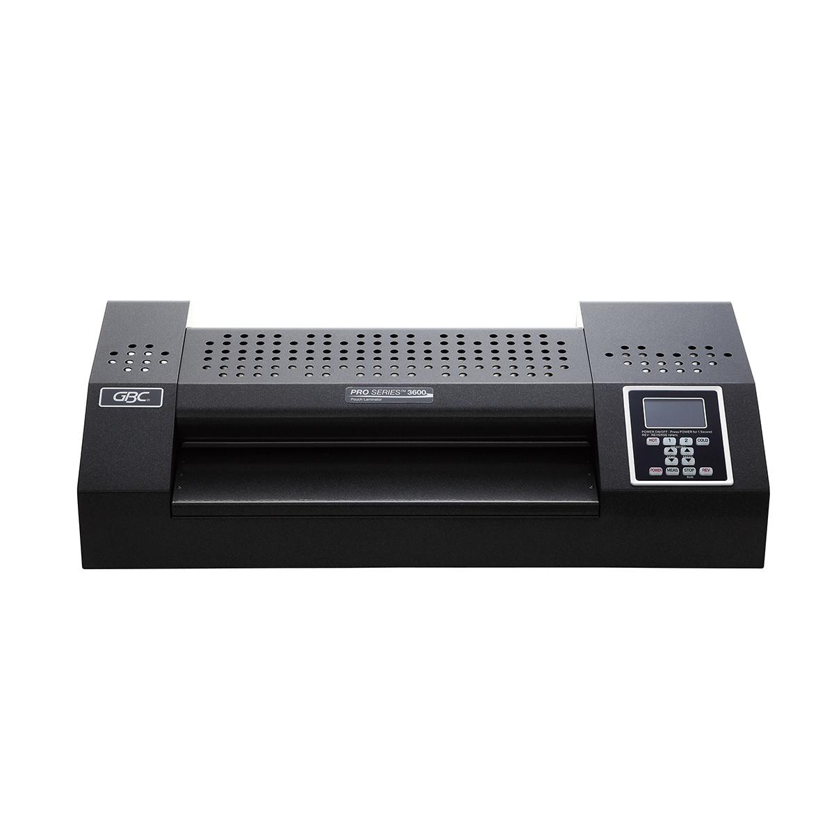 GBC Pro Series 3600 A3 Laminator