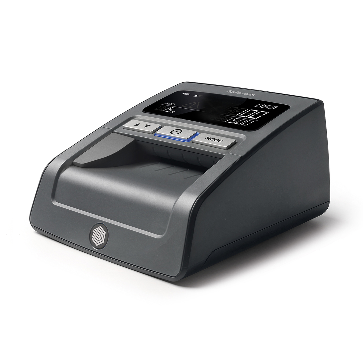 Safescan 185-S Automatic Counterfeit Detector with 7 Point Detection
