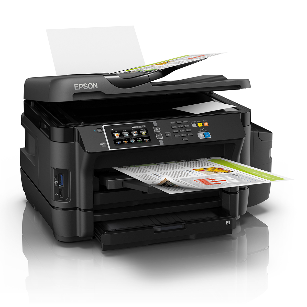 Epson EcoTank ET-16500 A3 Colour Inkjet Multifunction