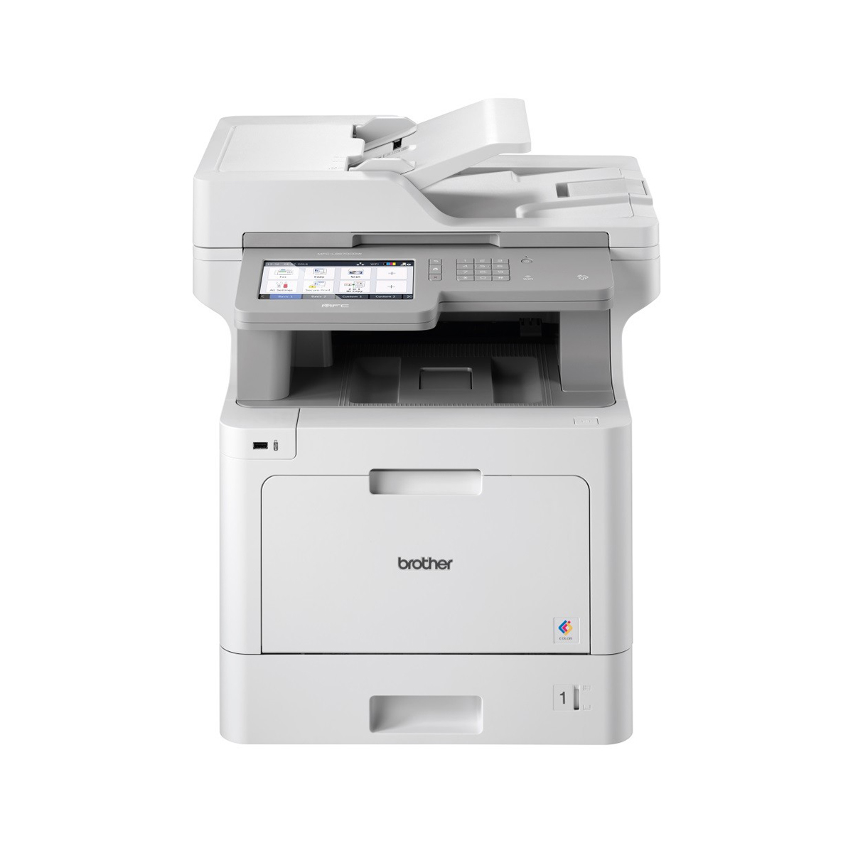 Brother MFC-L9570CDW A Grade - Refurbished Machine