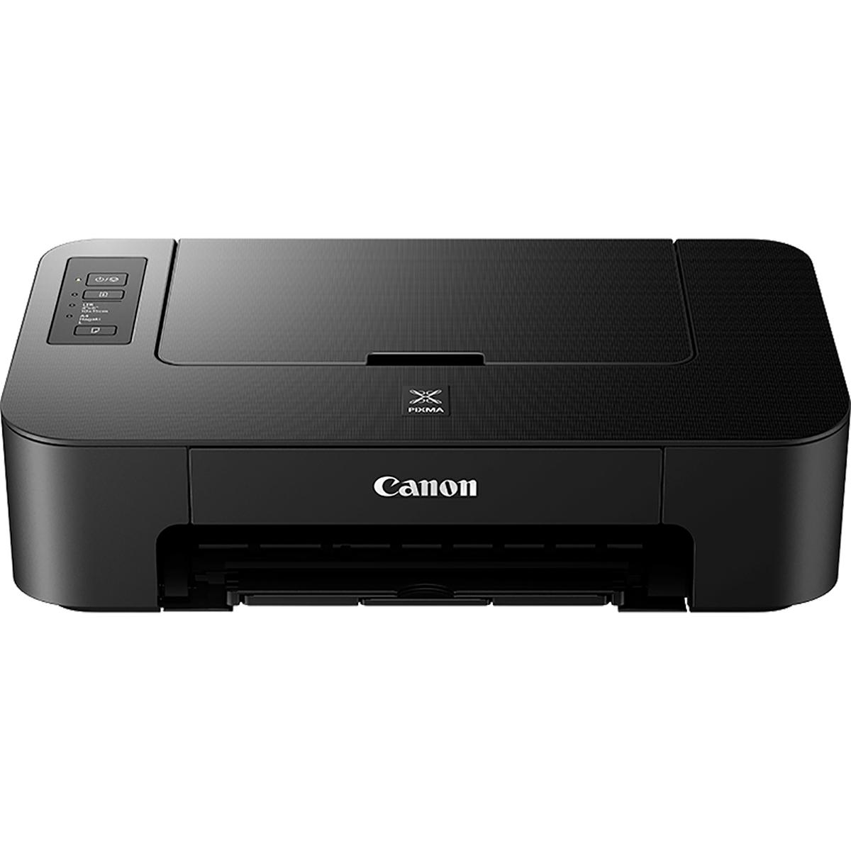 Canon PIXMA TS205 A4 Inkjet Printer