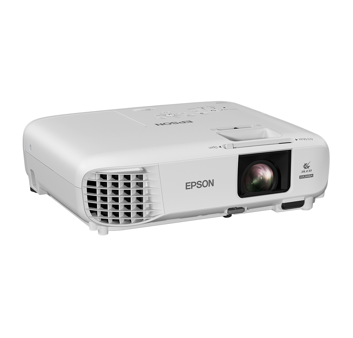 Epson EB-U05 Desktop WUXGA Full HD Projector