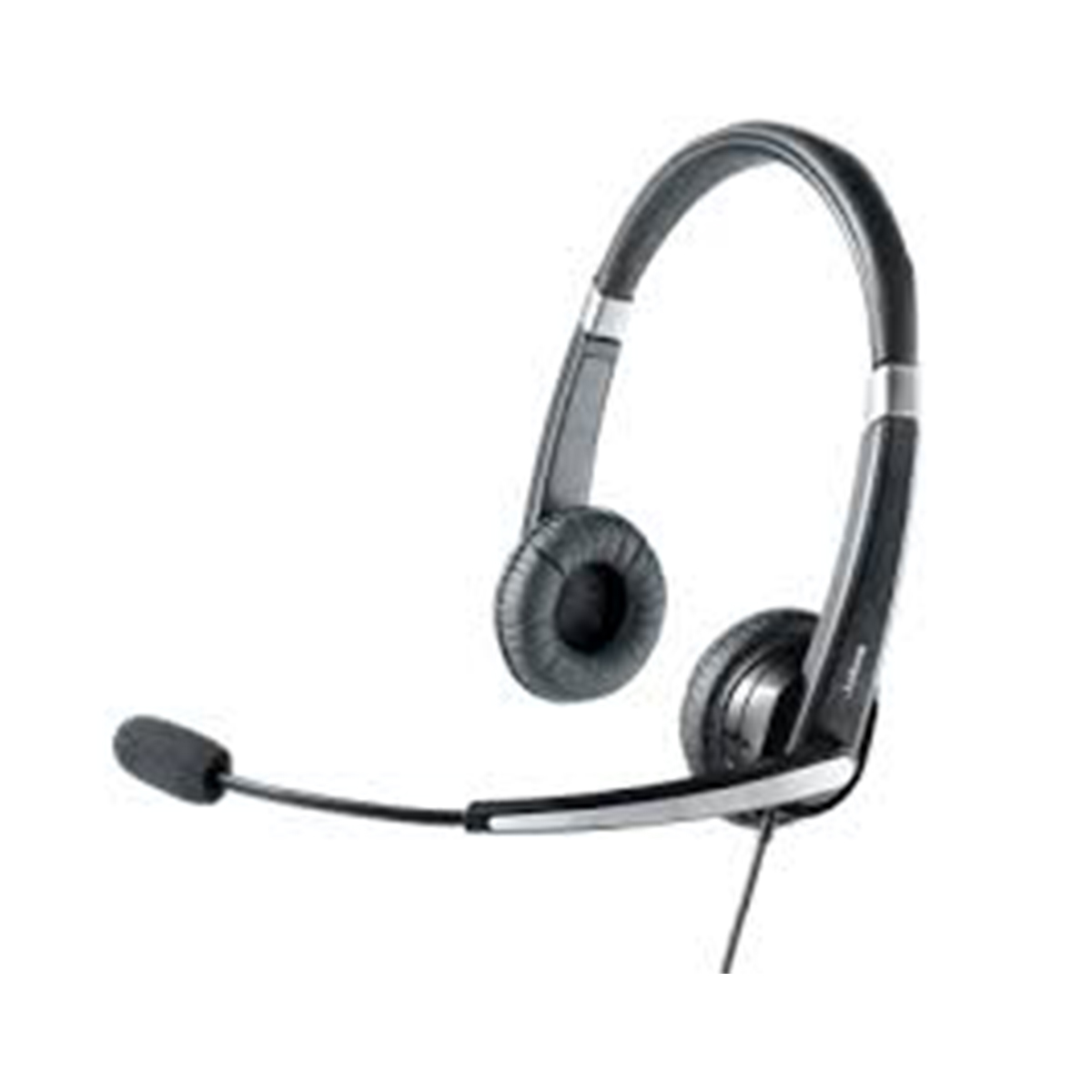 Jabra UC Voice 550 MS Binaural Headset