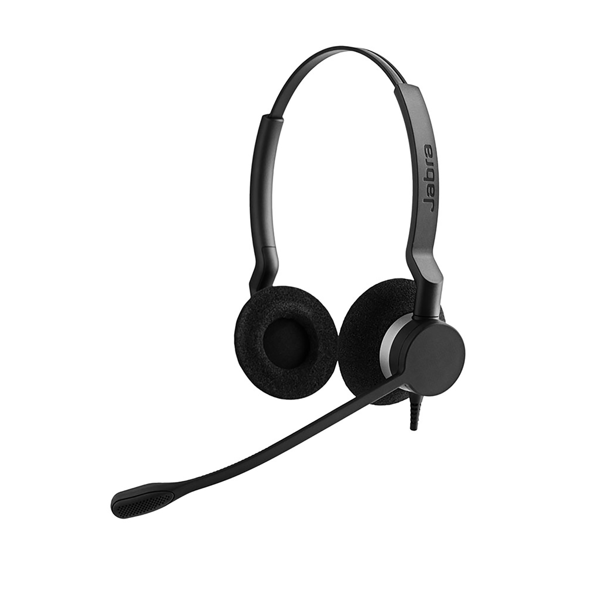 Jabra BIZ 2300 USB Duo MS Headset