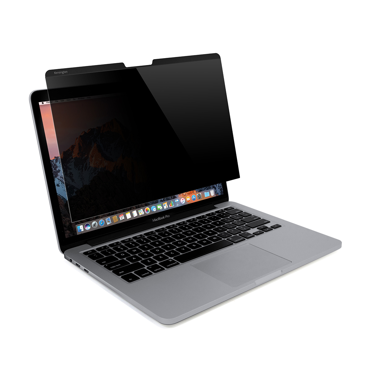 Kensington K64491WW Mag Privacy Filter for MacBook Pro 15 Inch