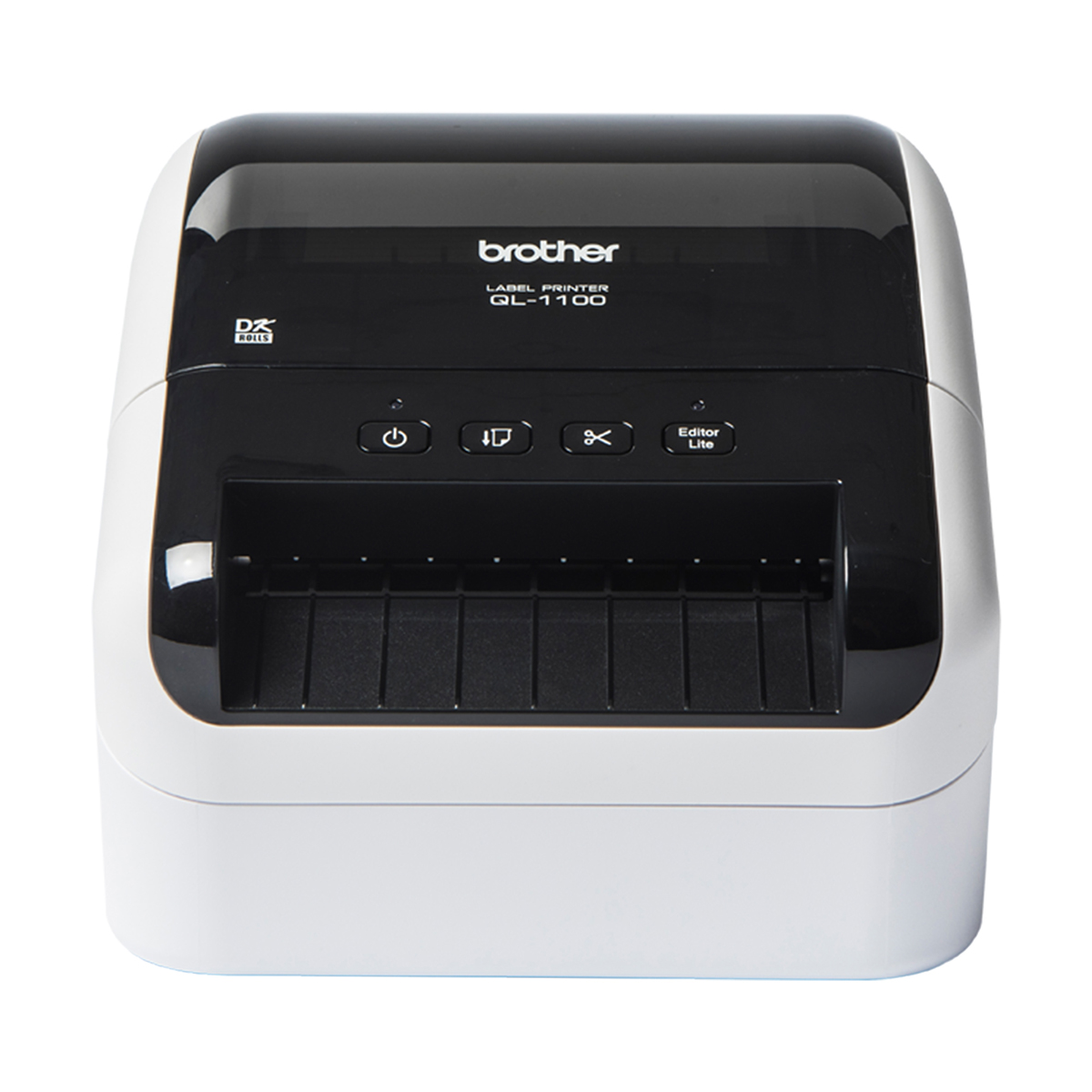 Brother QL-1100 Desktop Label Printer