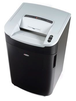 Rexel Mercury RLX20 Confetti Cut Shredder B GRADE - JGBM Refurbished