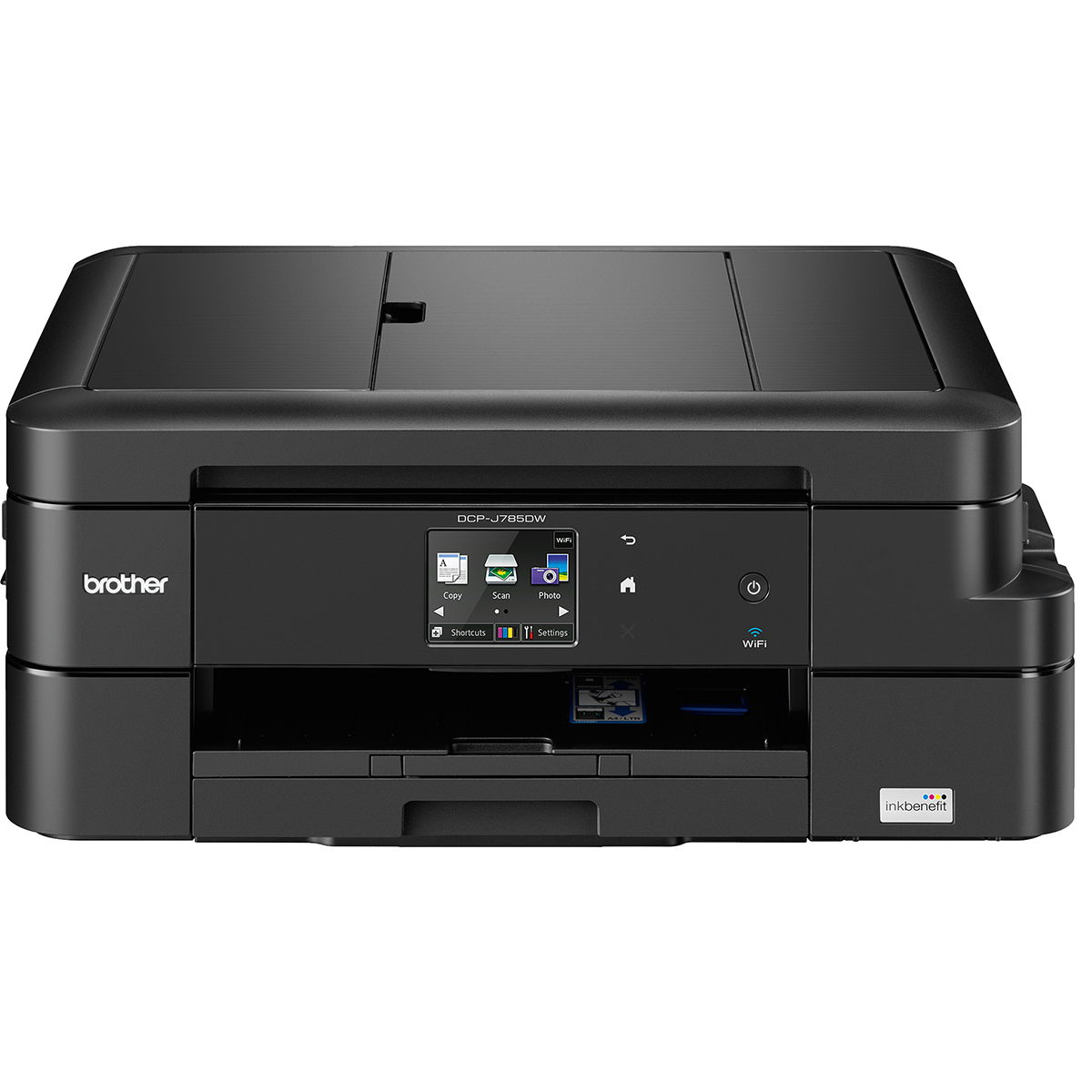 Brother DCP-J785DW All In One Inkjet Multifunction