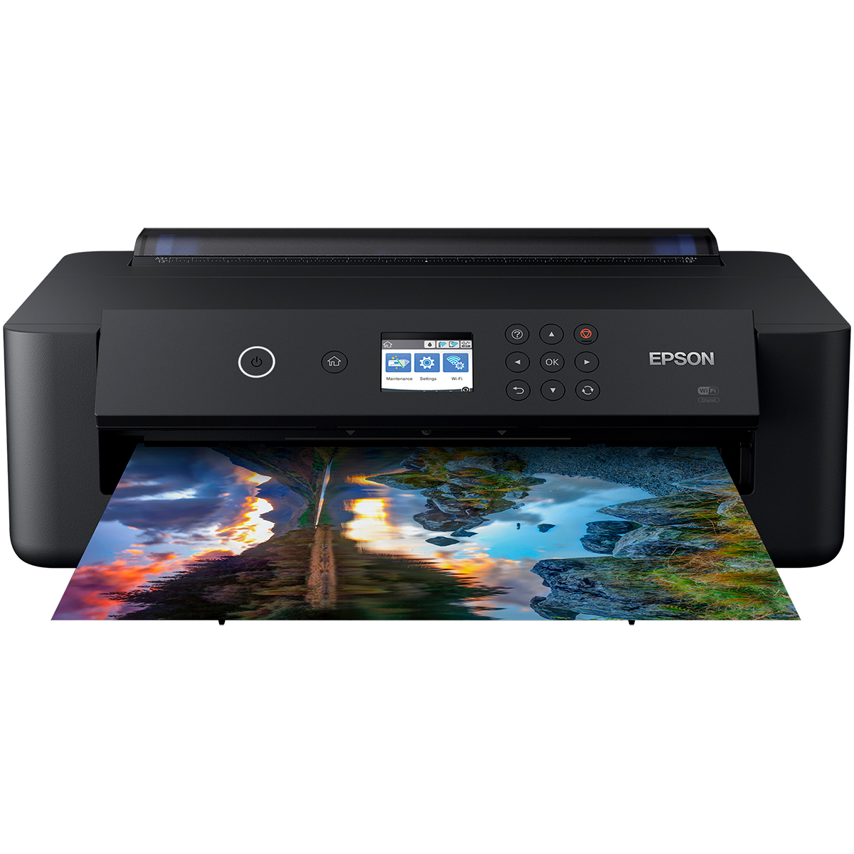Epson Expression Photo HD XP-15000 A3-plus Colour Inkjet Printer