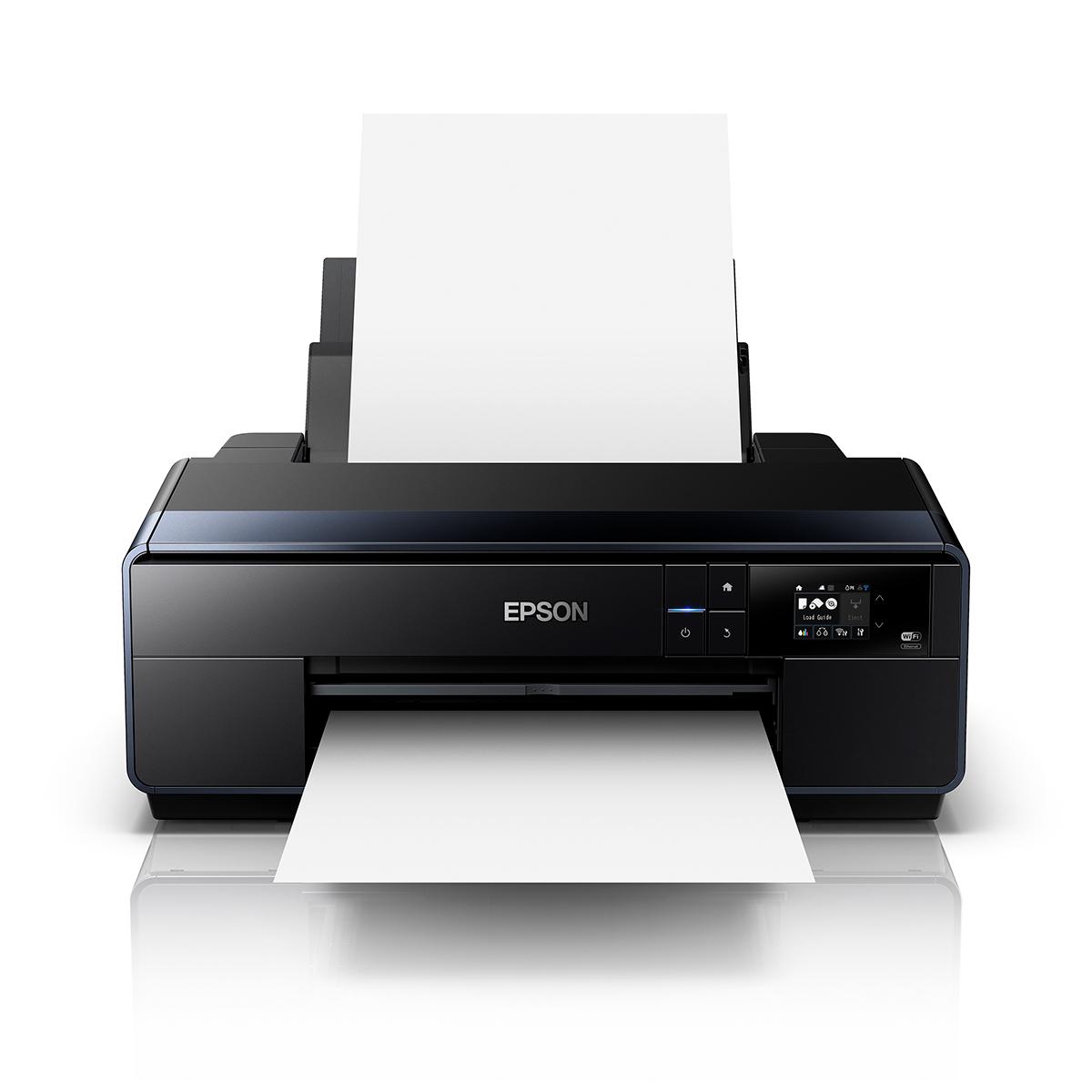 Epson SureColour SC-P600 A3 Pro Photo Colour Inkjet Printer