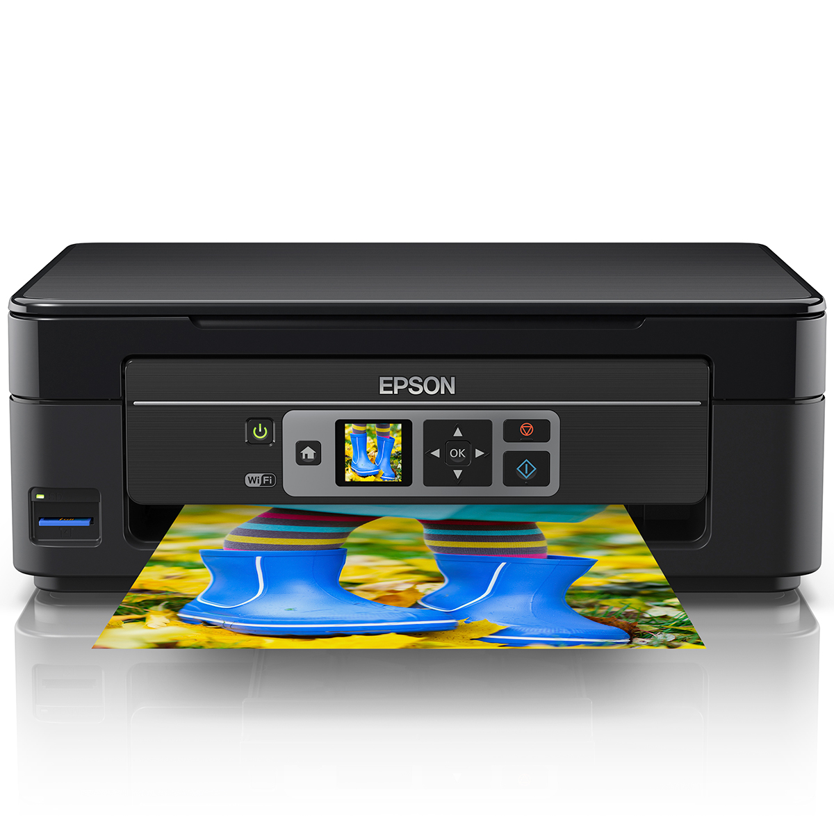 Epson Expression Home XP-352 Multifunction