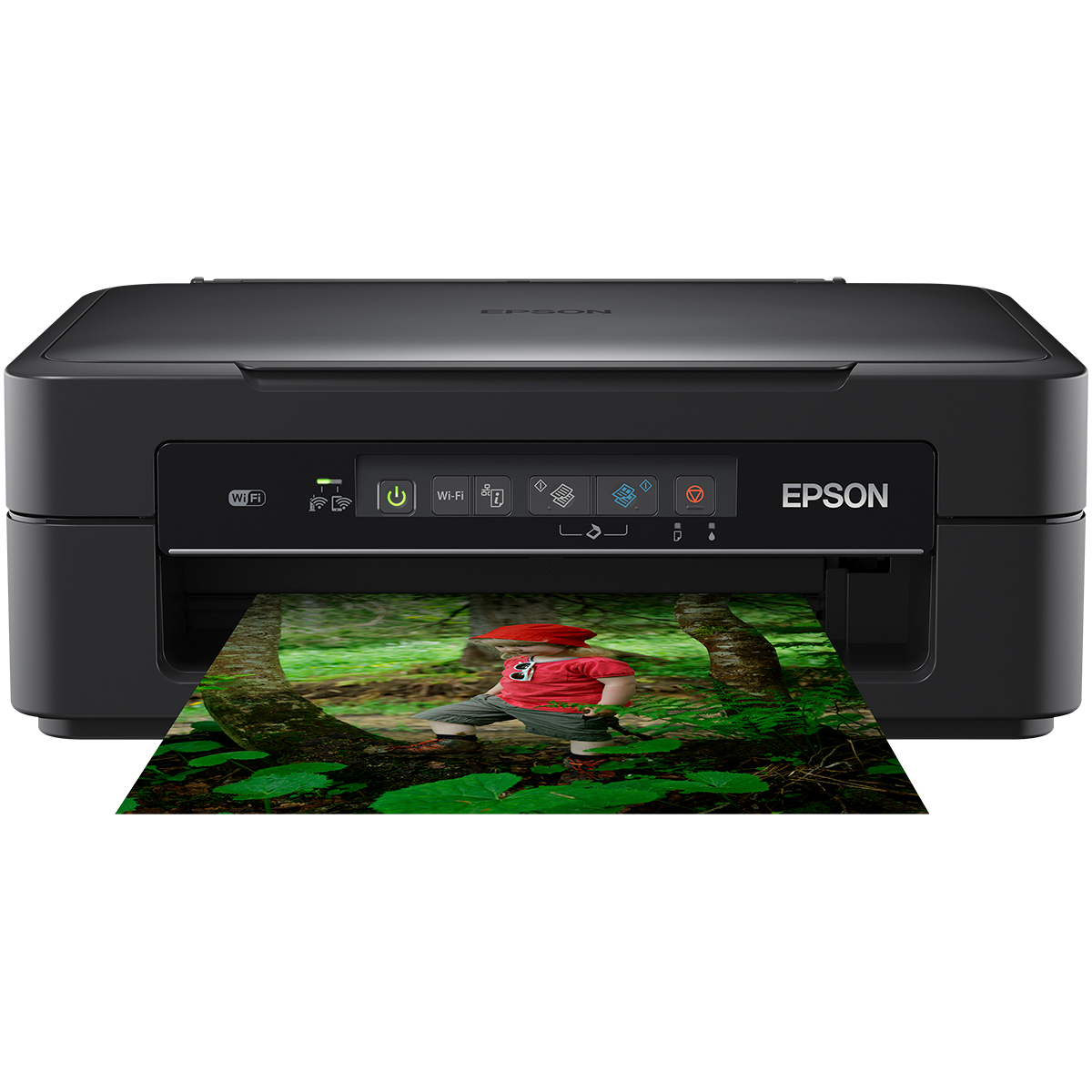 Epson Expression Home XP-255 Multifunction
