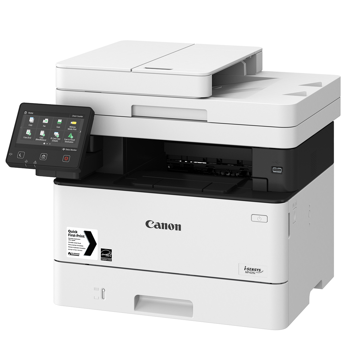 Canon i-SENSYS MF429x Mono Laser Multifunction