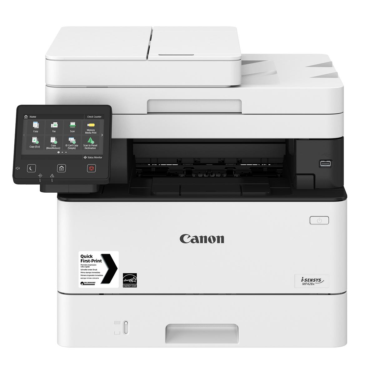 Canon i-SENSYS MF428x Mono Laser Multifunction