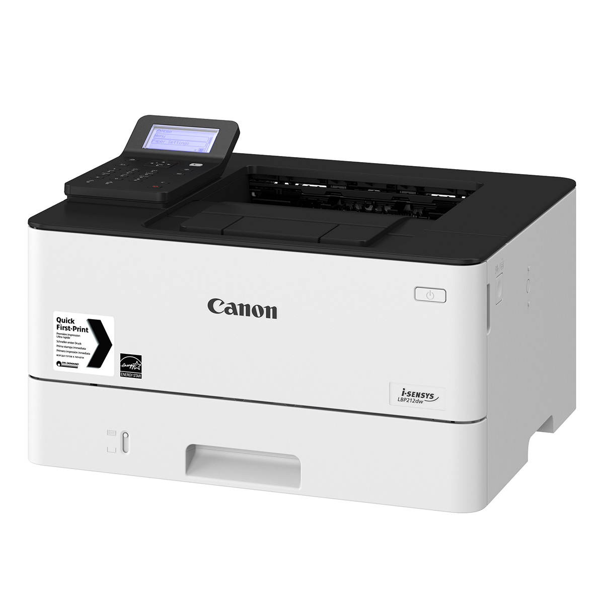 Canon i-SENSYS LBP212DW Mono Laser Printer